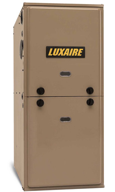 Luxaire Furnaces